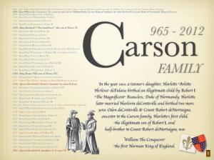 CARSON PROJECT FINAL.002