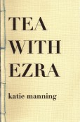 Cover- Tea with Ezra scan