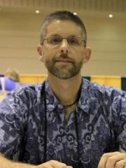 Barnes Jon profile