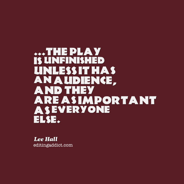 LeeHall_play unfinished