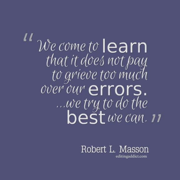 Robert L. Masson quote