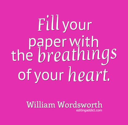 quotescover-JPG-55 William Wordsworth fill your paper