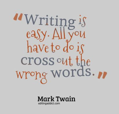 quotescover-JPG-86 Mark Twain writing is easy
