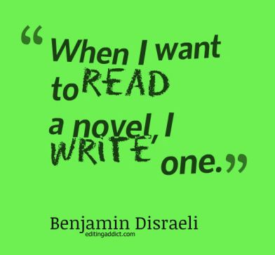 quotescover-JPG-9 Benjamin Disraeli read and write
