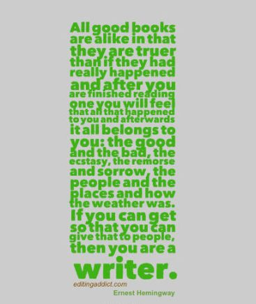 2016 Hemingway _ writer _ quotescover-JPG-80