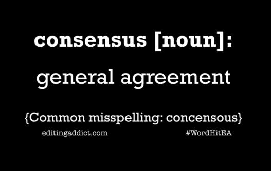 2016 WordHit.010 consensus