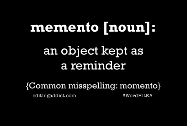 2016 WordHit.026 memento
