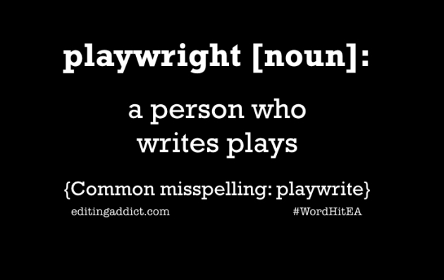 2016 WordHit.034 playwright