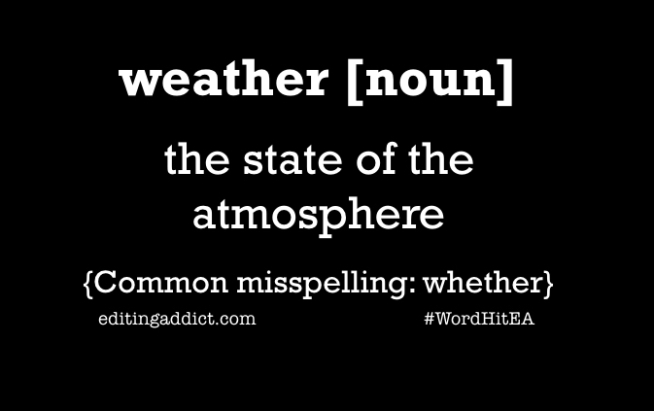 2016 WordHit.051 weather