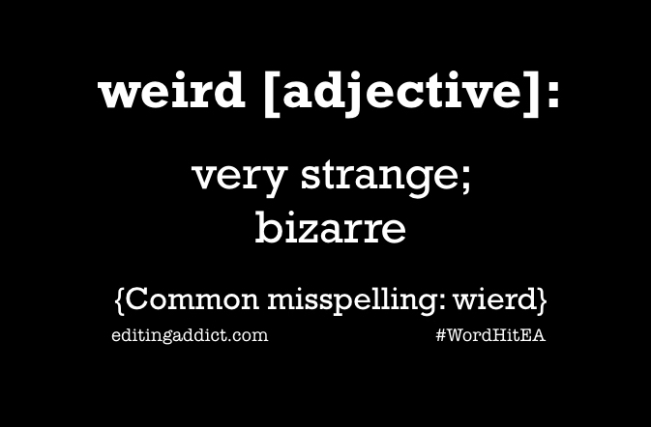 2016 WordHit.052 weird