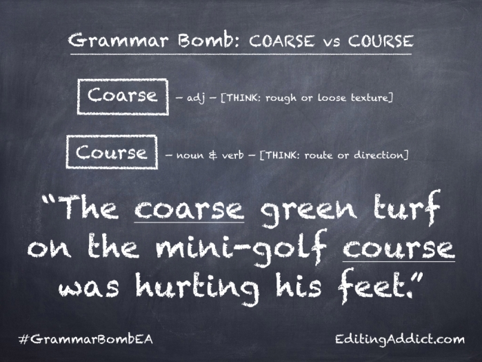 Grammar Bomb.001_Coarse vs Course